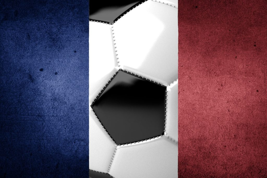 FranceUnbeatable 1024x683 - The 5 Unbeatable Teams to Bet on the World Cup When You're a Beginner