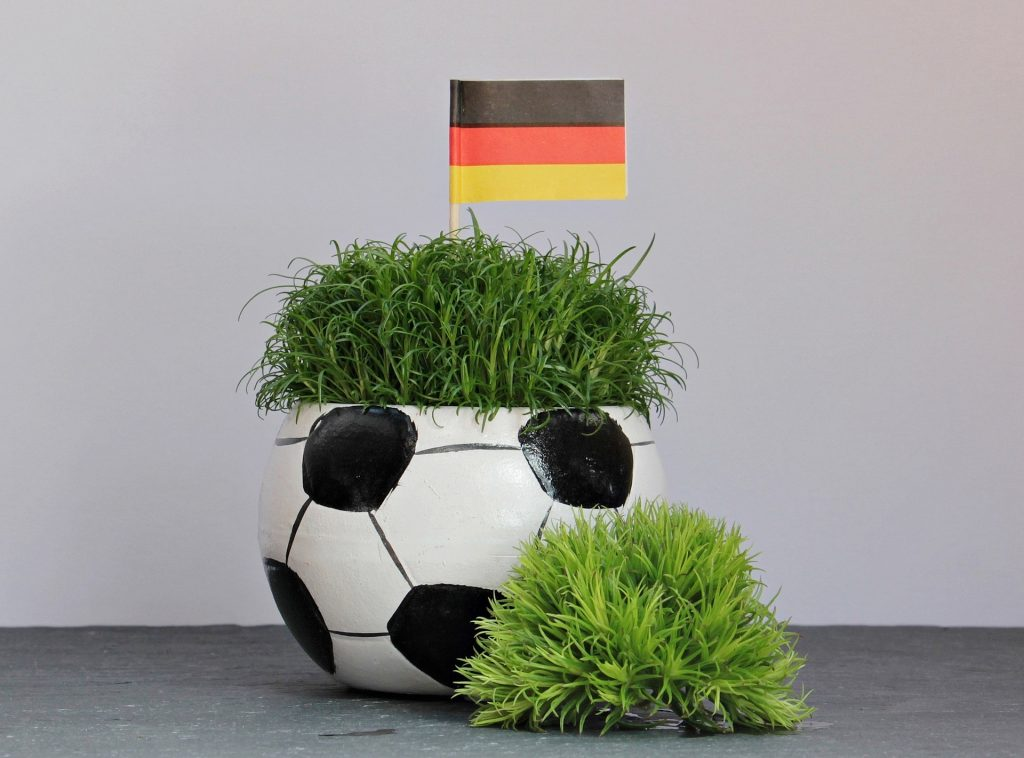 GermanyUnbeatable 1024x758 - The 5 Unbeatable Teams to Bet on the World Cup When You're a Beginner