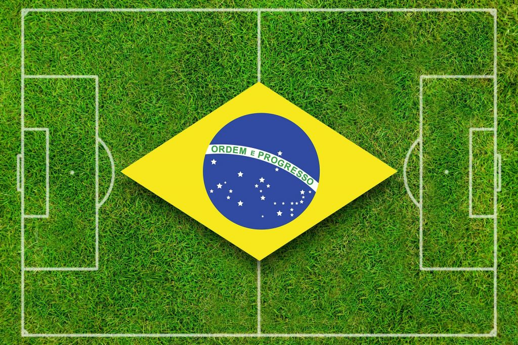 brazilUnbeatable 1024x683 - The 5 Unbeatable Teams to Bet on the World Cup When You're a Beginner